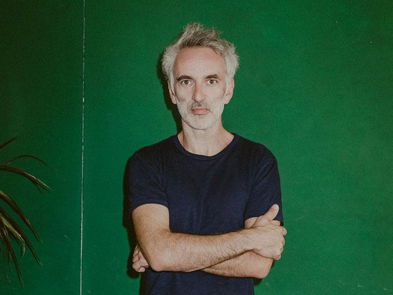 Vincent Delerm © Stéphane Pitti
